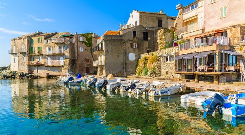 Votre séminaire dans le Cap-Corse